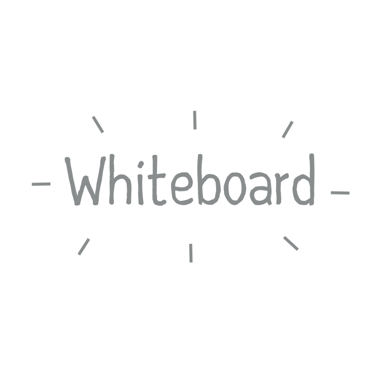 Text Whiteboard