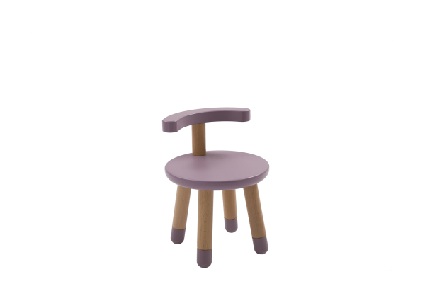 Mutable Chair Mauve - Submenu